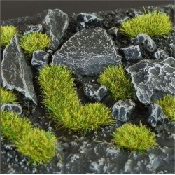 Moss 2mm (Small Shape)