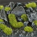 Moss 2mm (Small Shape)