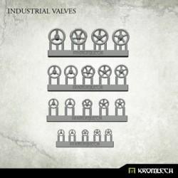 INDUSTRIAL VALVES (19)