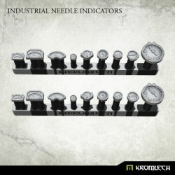 INDUSTRIAL NEEDLE INDICATORS (18)