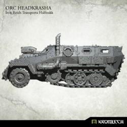 ORC HEADKRASHA IRON REICH TRANSPORTA