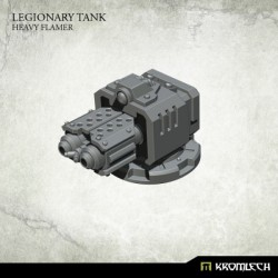 LEGIONARY TANK HEAVY FLAMER (1)