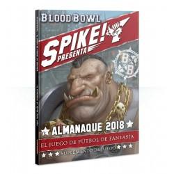 Blood Bowl Almanac 2018