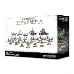 Battleforce: Deepsurge Raiding Party