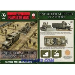 US Engineer Support Platoon