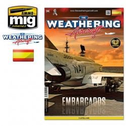 The Weathering Aircraft 11. Embarcados (castellano)