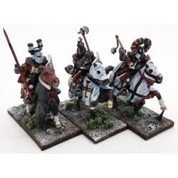 SAGA Book of Battles