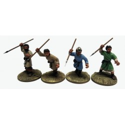 Spanish Archers Two (4)