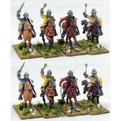 Ordenstaat Warriors with Crossbows (8)