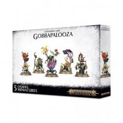 Gloomspite Gitz: Gobbapalooza