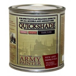Quick Shade Dark Tone 250 ml