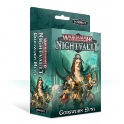 Cazadores Divinos Jurados / Godsworn Hunt