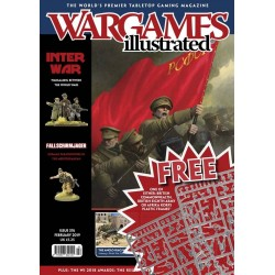 Wargames Illustrated WI376