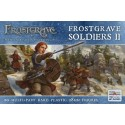 Frostgrave Soldiers II