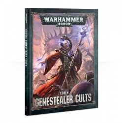 CODEX: GENESTEALER CULTS (Español)