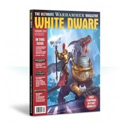 White Dwarf Enero 2019 (inglés)