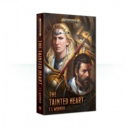 THE TAINTED HEART (PaperBack)
