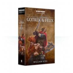 GOTREK & FELIX: THE SECOND OMNIBUS (PB)