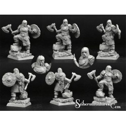 28mm/30mm Viking 7