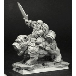 28mm/30mm Rotten Lord 7