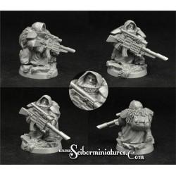 28mm/30mm SF Dwarf Sniper 2