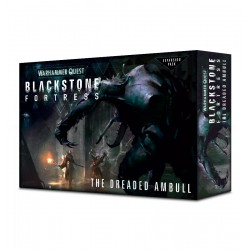 Blackstone Fortress: THE DREADED AMBULL (español)