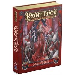 Pathfinder - El regente de jade 2