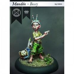 MANDON