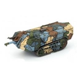 Schneider CA.1 Tank (x1)