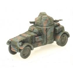 Char Saint Chamond Tank (x1)