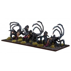 Nightstalker Needlefangs Regiment