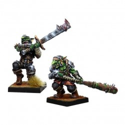 Goblin Warband Set