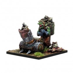 Goblin Support Pack: Snaggit