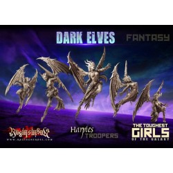 Harpies Command Group