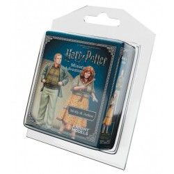 MOLLY & ARTHUR WEASLEY (English)