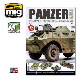 Panzer Aces Nº57 (inglés)