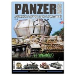 Panzer Aces Nº58 (inglés)