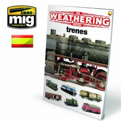 The Weathering Special: Trenes (castellano)