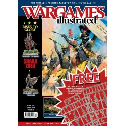 Wargames Illustrated WI378