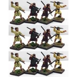 Welsh Priodaur (Warriors)