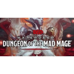 Dungeon of the Mad Mage Umbraxakar
