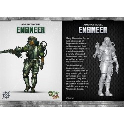 ABYSSINIA ENGINEER