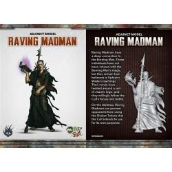RAVING MADMAN