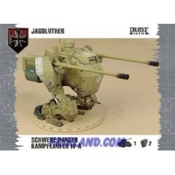 Heavy Panzer Walker-koningsluther (Axis)