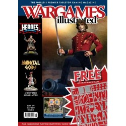 Wargames Illustrated WI379