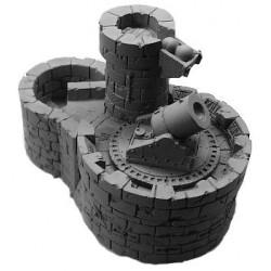 Dwarven Gun Tower