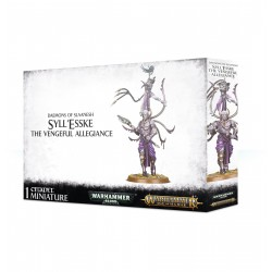 SYLL'ESSKE: THE VENGEFUL ALLEGIANCE