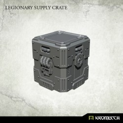 LEGIONARY SUPPLY CRATE