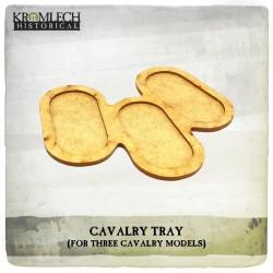 CAVALRY TEAM X3