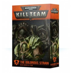 Kill Team: Dolorous Strain